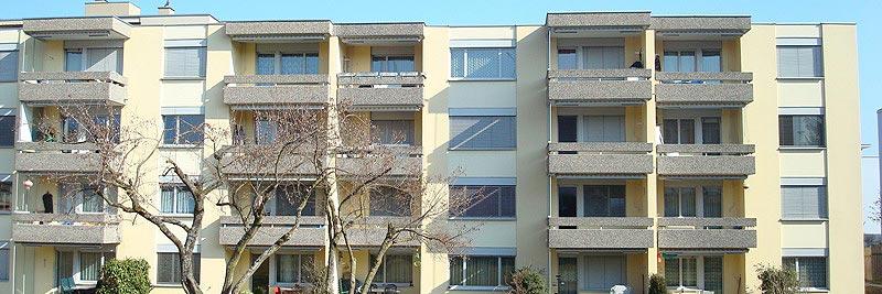 Hochdorf, Sagenbachmatt-9+11