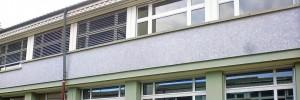 Heimbach, Luzern – Fenstersanierung Demobau 1+2