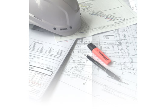 Bauleitung / Projektleitung