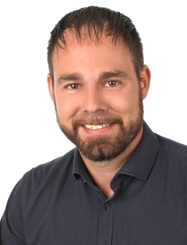 Markus Thüler