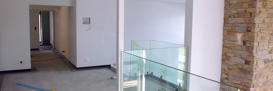 Umbau MFH, Hergiswil