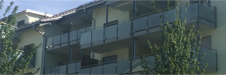 Sanierung und Aufstockung MFH, Luzern
