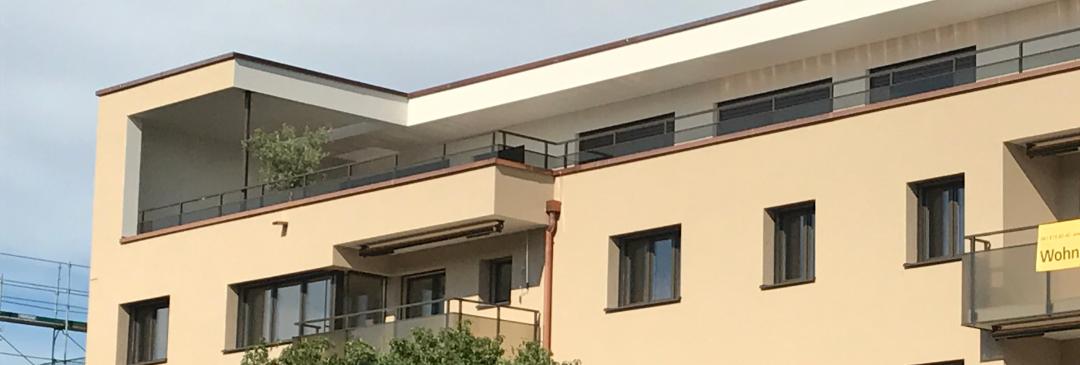 Umbau + Aufstockung MFH, Küssnacht am Rigi