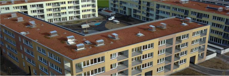 Wohnüberbauung Baufeld F, Emmen