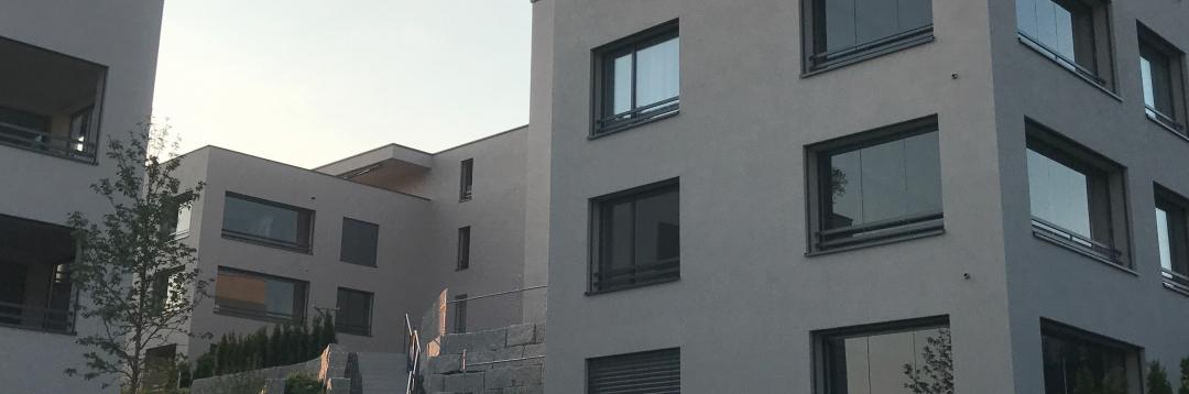 Neubau 3 MFH Wilhelmshöchi, 6215 Beromünster